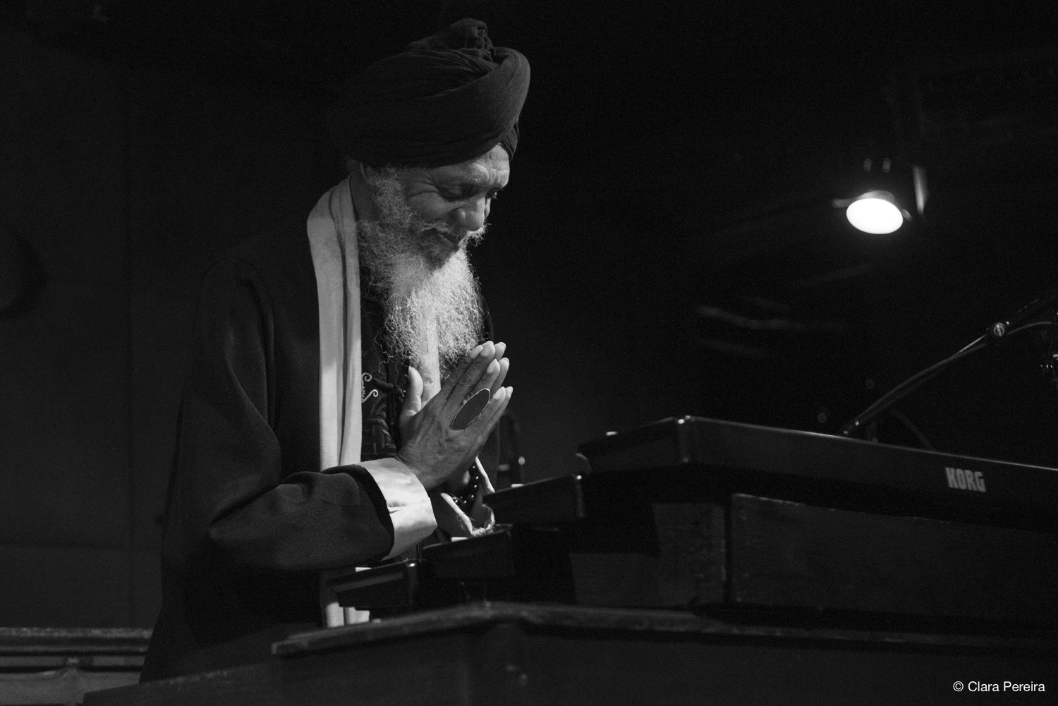 Dr. Lonnie Smith, 2018