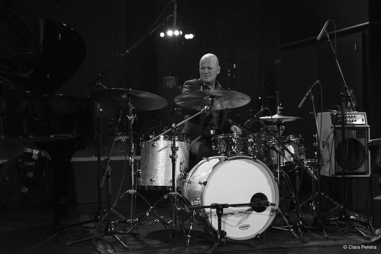 Jarle Vespestad, 2018