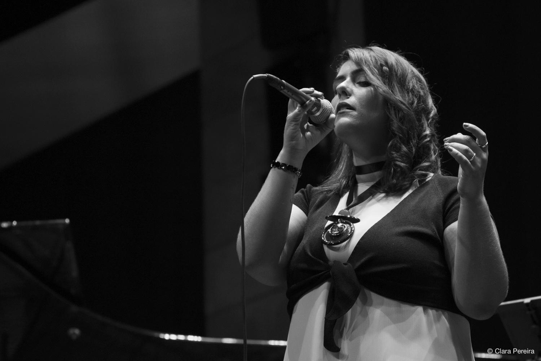 Sara Miguel, 2018