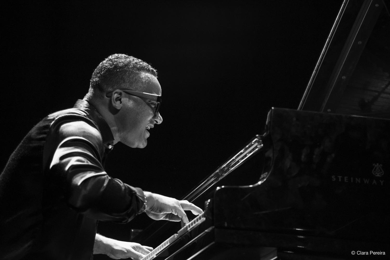 Gonzalo Rubalcaba, 2018