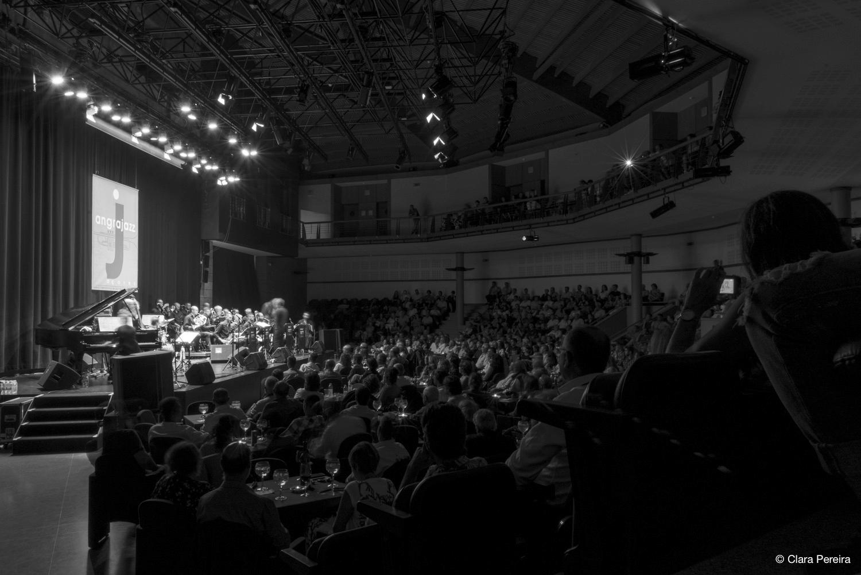 AngraJazz Orchestra, 2018