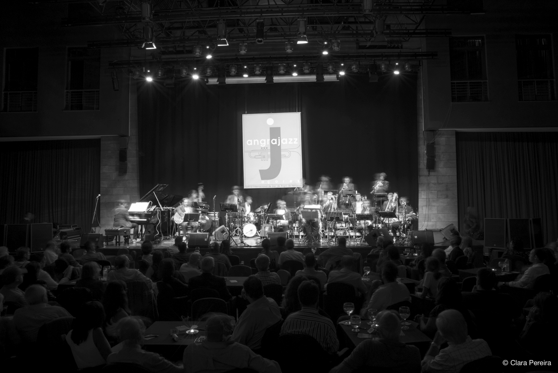 Hot Clube de Portugal Jazz Orchestra, 2018