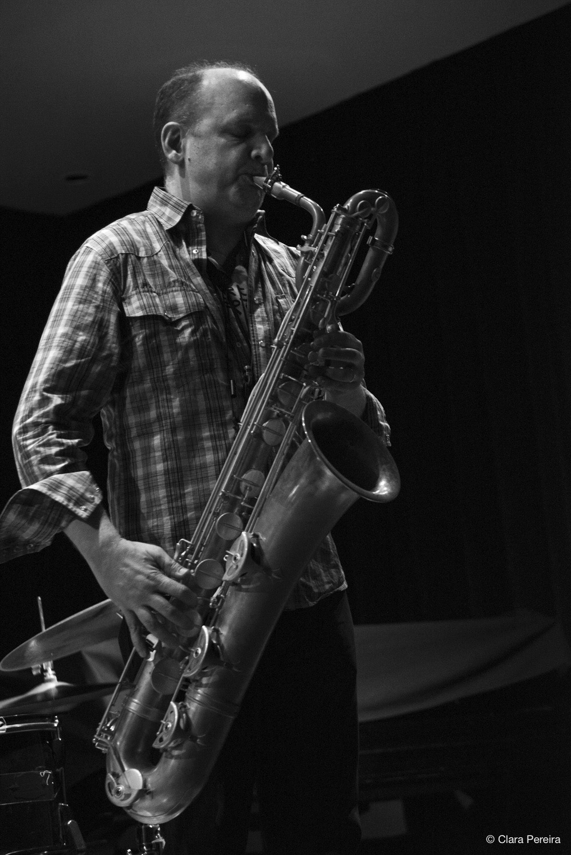 Josh Sinton, 2018