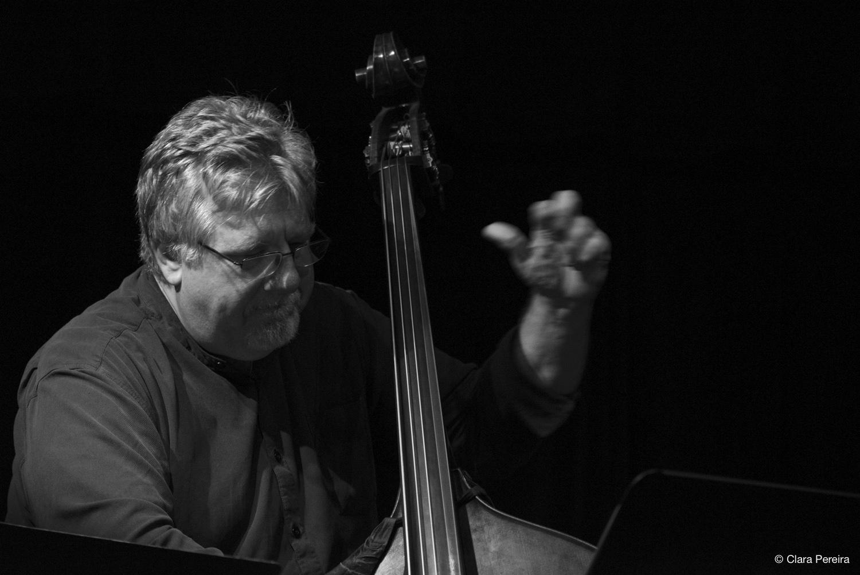 Michael Formanek, 2018