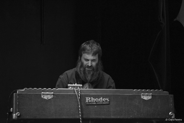 Jamie Saft, 2019