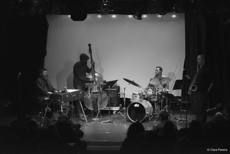 Jamie Saft Quartet, 2019