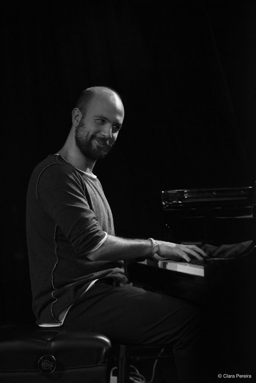 Shai Maestro, 2019