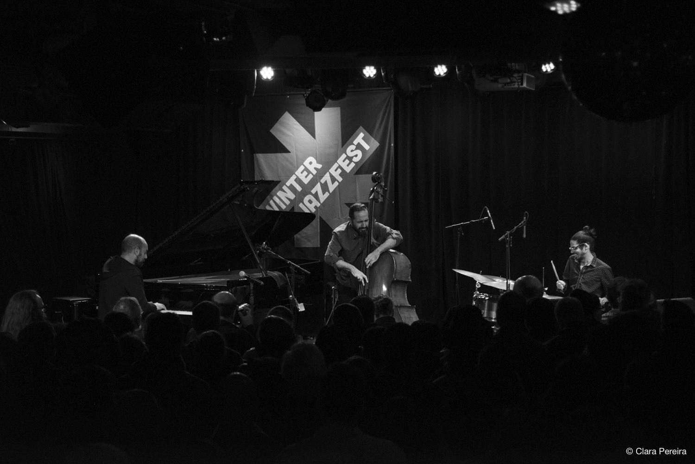Shai Maestro Trio, 2019