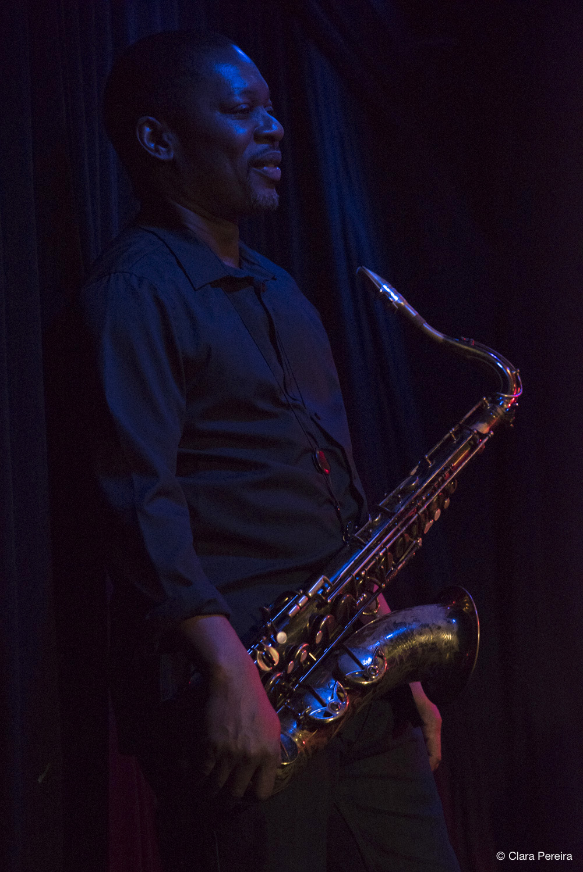Ravi Coltrane, 2019