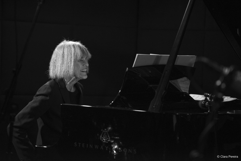Carla Bley, 2019