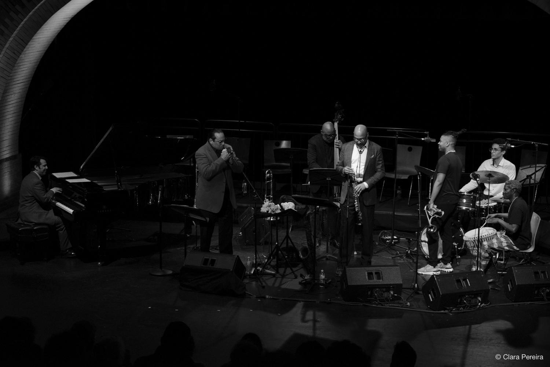 Steve Turre Quintet + Guests, 2019