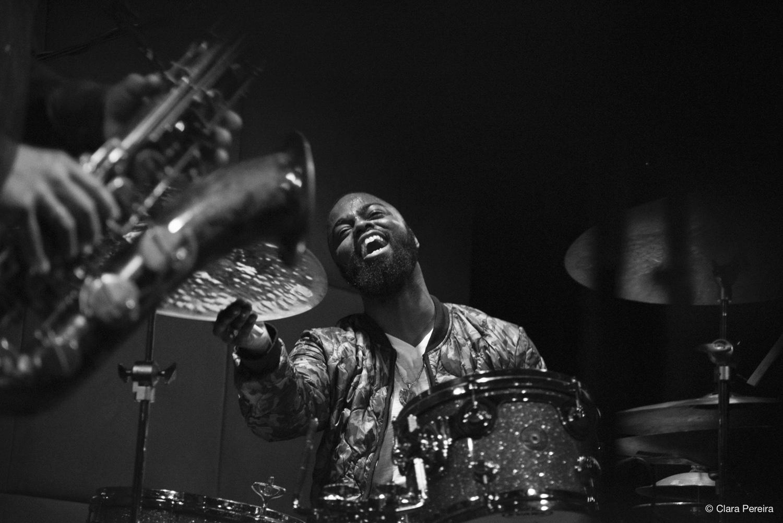 Marcus Gilmore, 2019