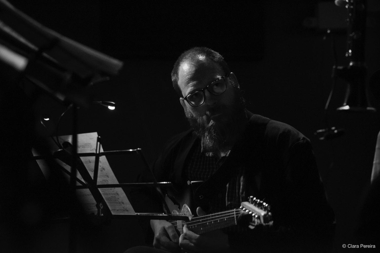 Simon Jermyn, 2019
