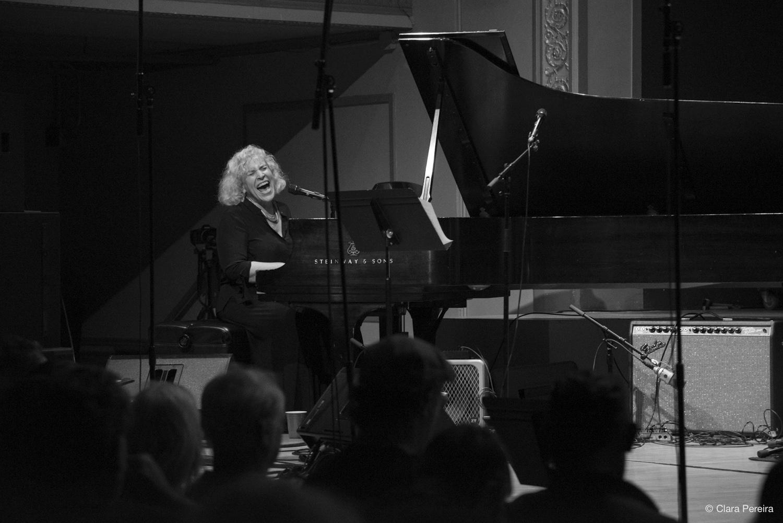 Lisa Sokolov, 2019