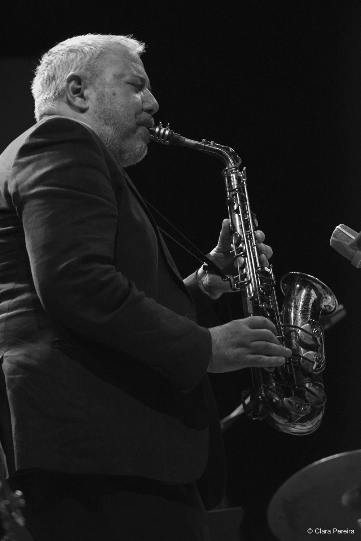 Marty Ehrlich, 2019