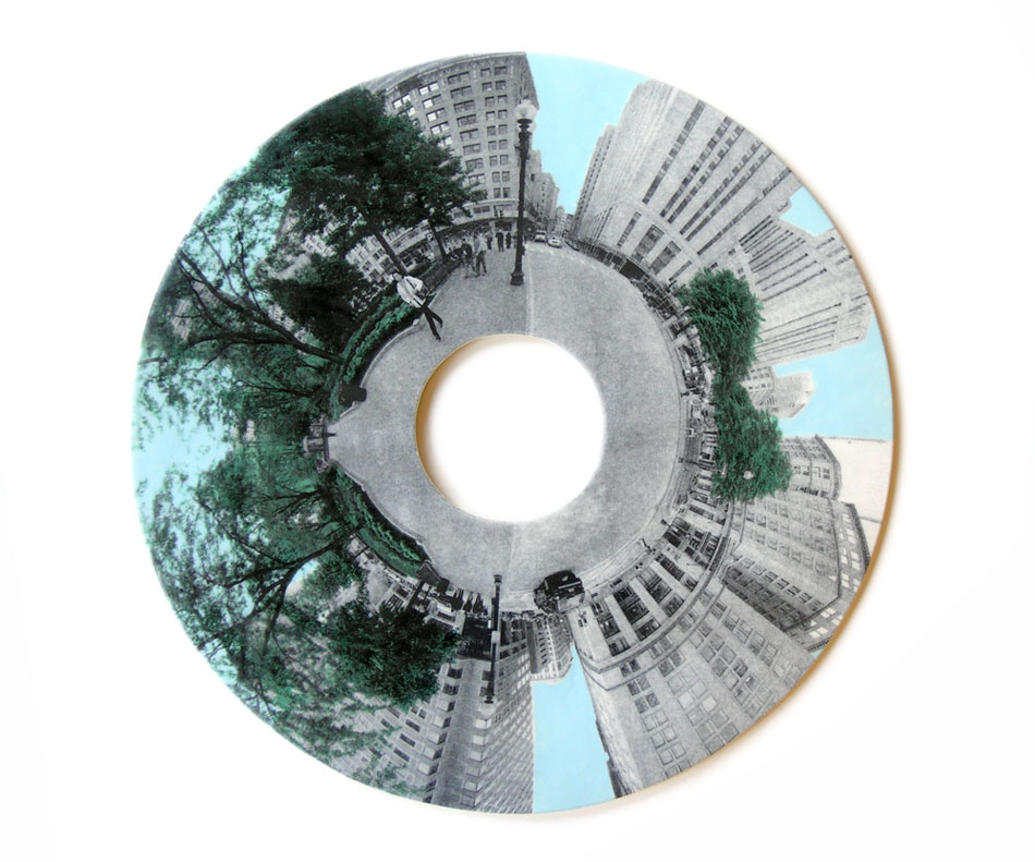 "Milk Street 21"" diameter x 2"" deep"