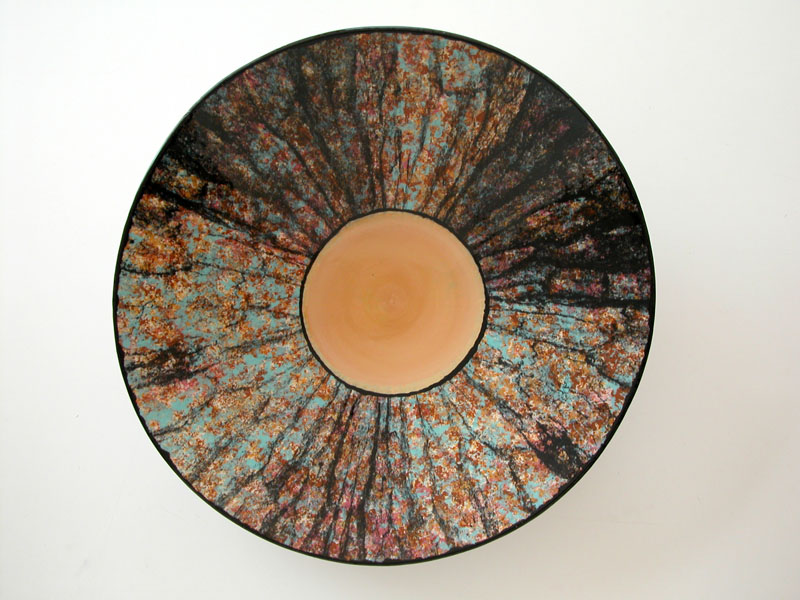 Red Pine (plate)