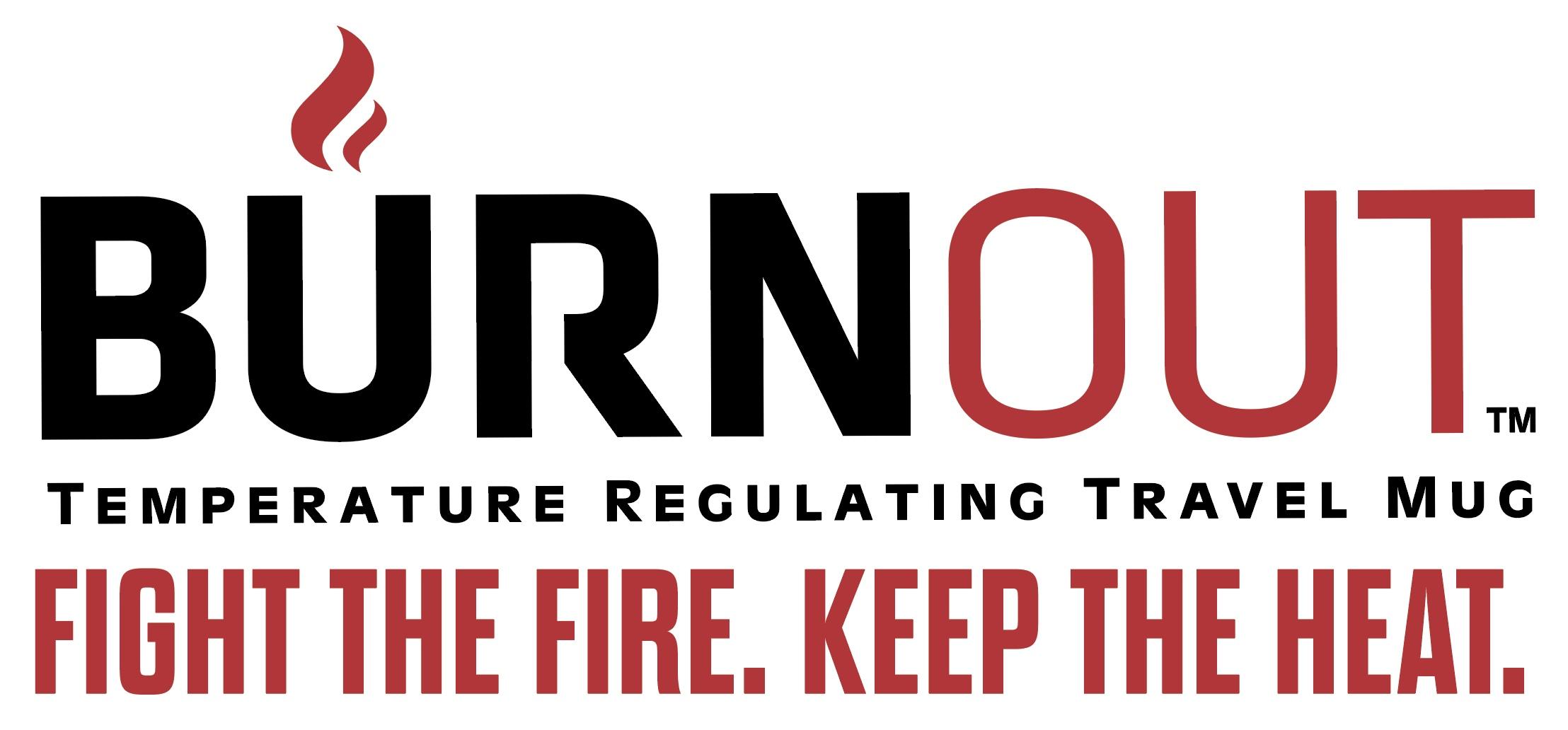 BURNOUT logo Fight the Fire. Keep the Heat..jpeg
