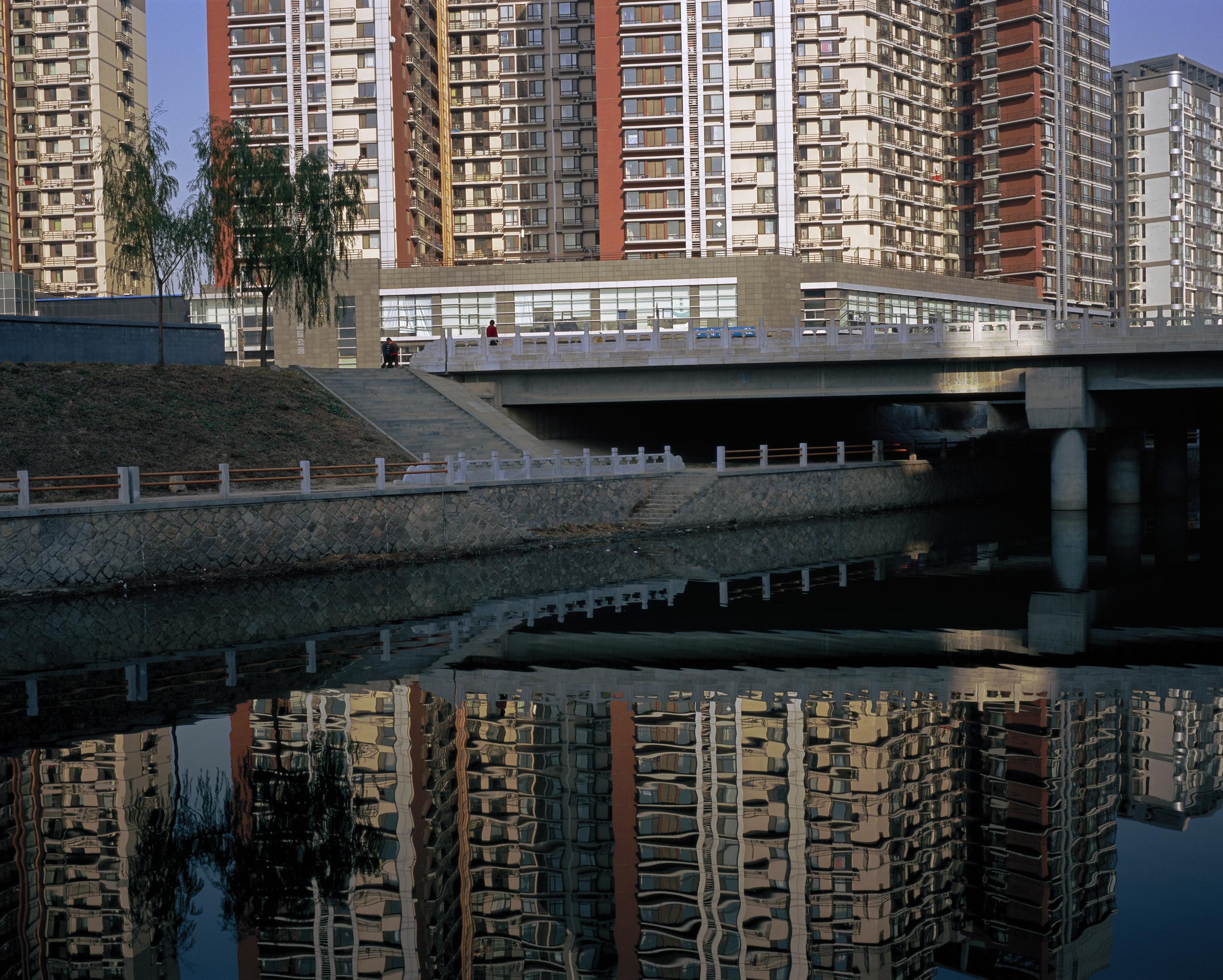 High-rise Apartments (2009)