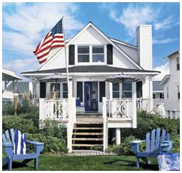 HomeAway vacation rental