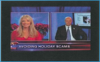 Avoiding holiday scams
