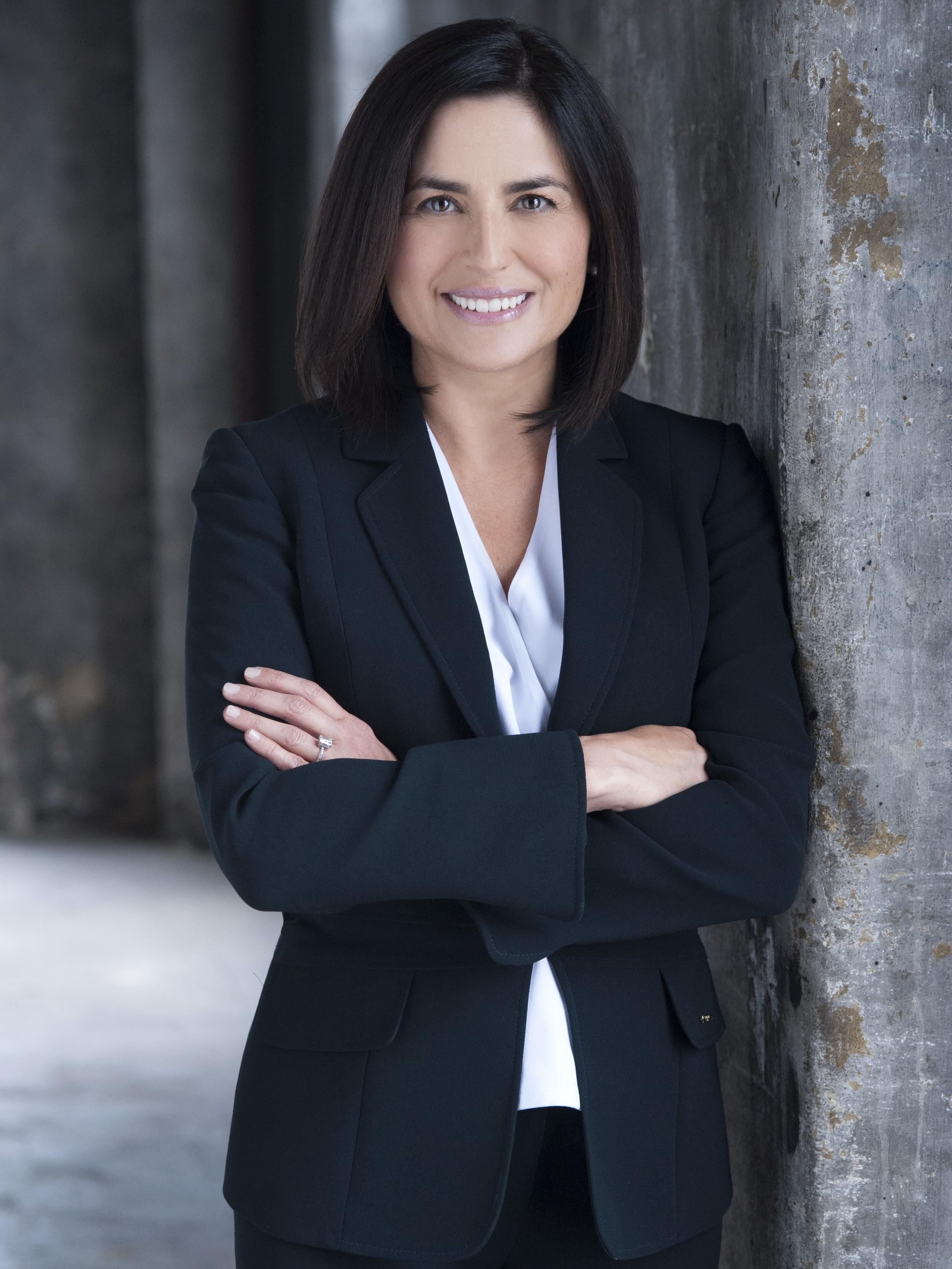 Our Founder:Vanessa DeSalvo Getz   vanessa@salvostrategies.com