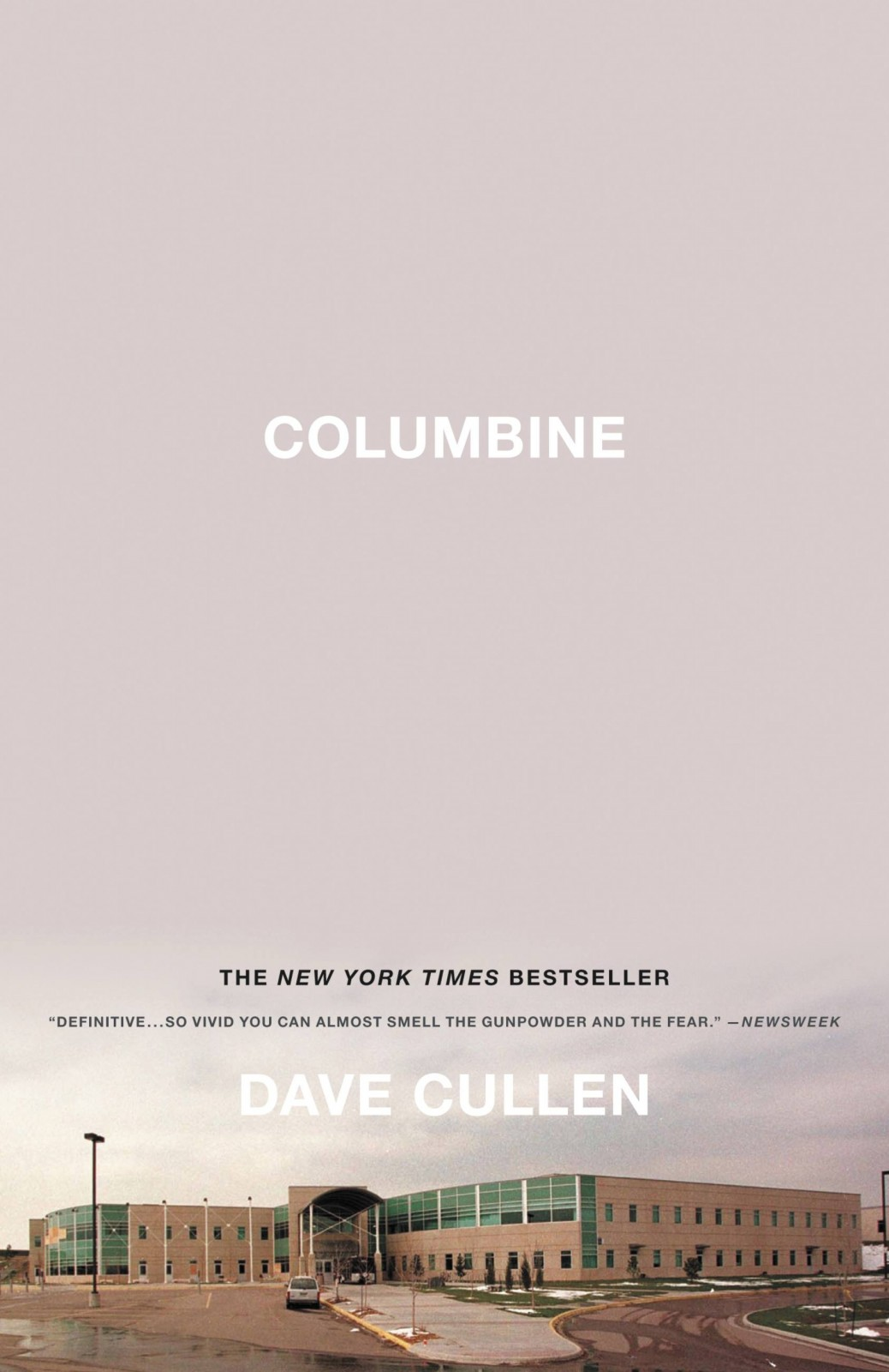 Book Review Dave Cullen Columbine 2009 Dead End Follies Hello, to all other members out there in the kip kinkel community! book review dave cullen columbine