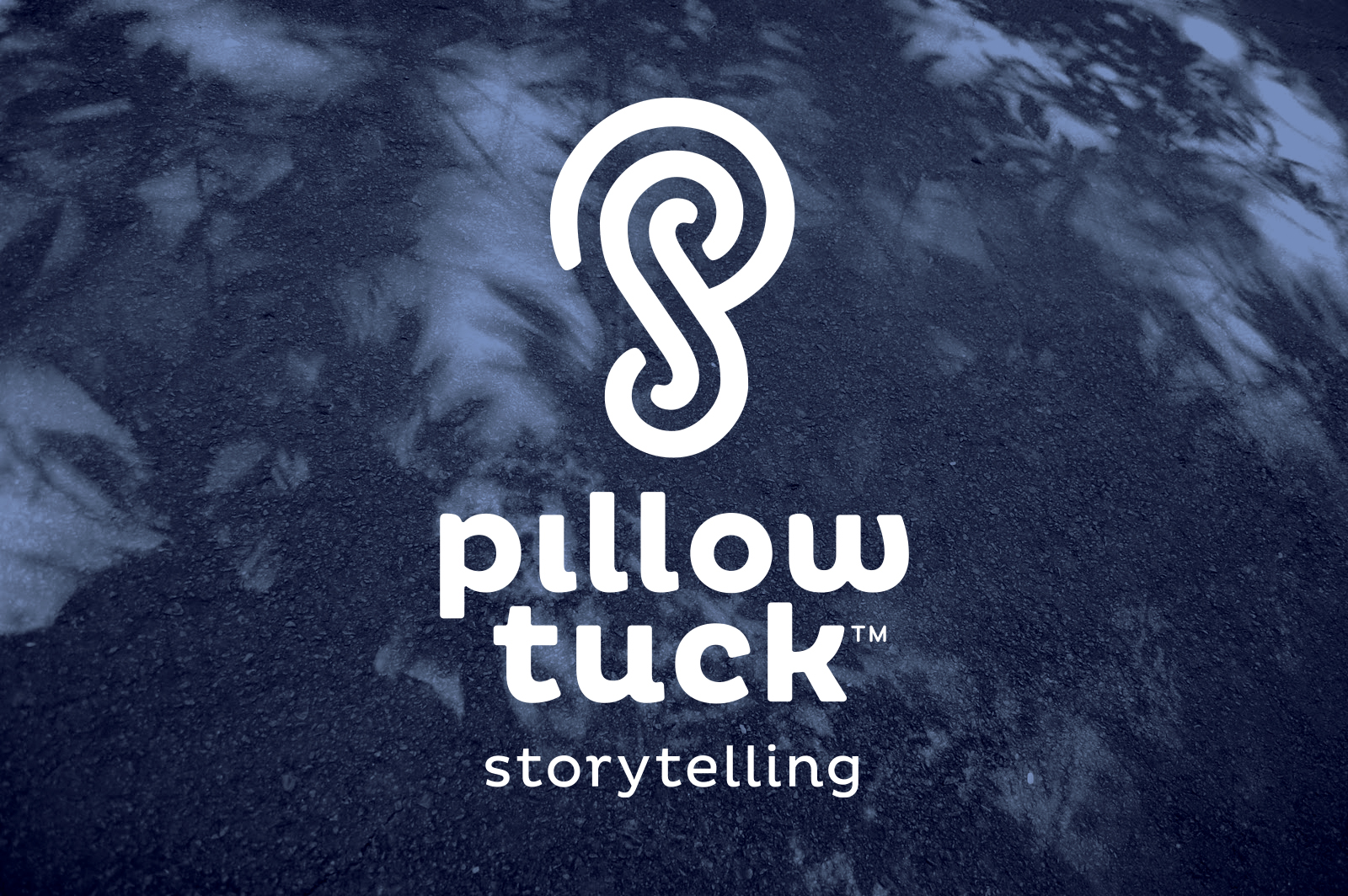 Identity for a unique form of storytelling.