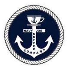 Navy Joe Coffee Company     Legendary Navy Coffee   Frank Delatorre, Founder