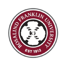 Rosalind Franklin University   K. Michael Welch, MB, ChB,FRCP, President and CEO