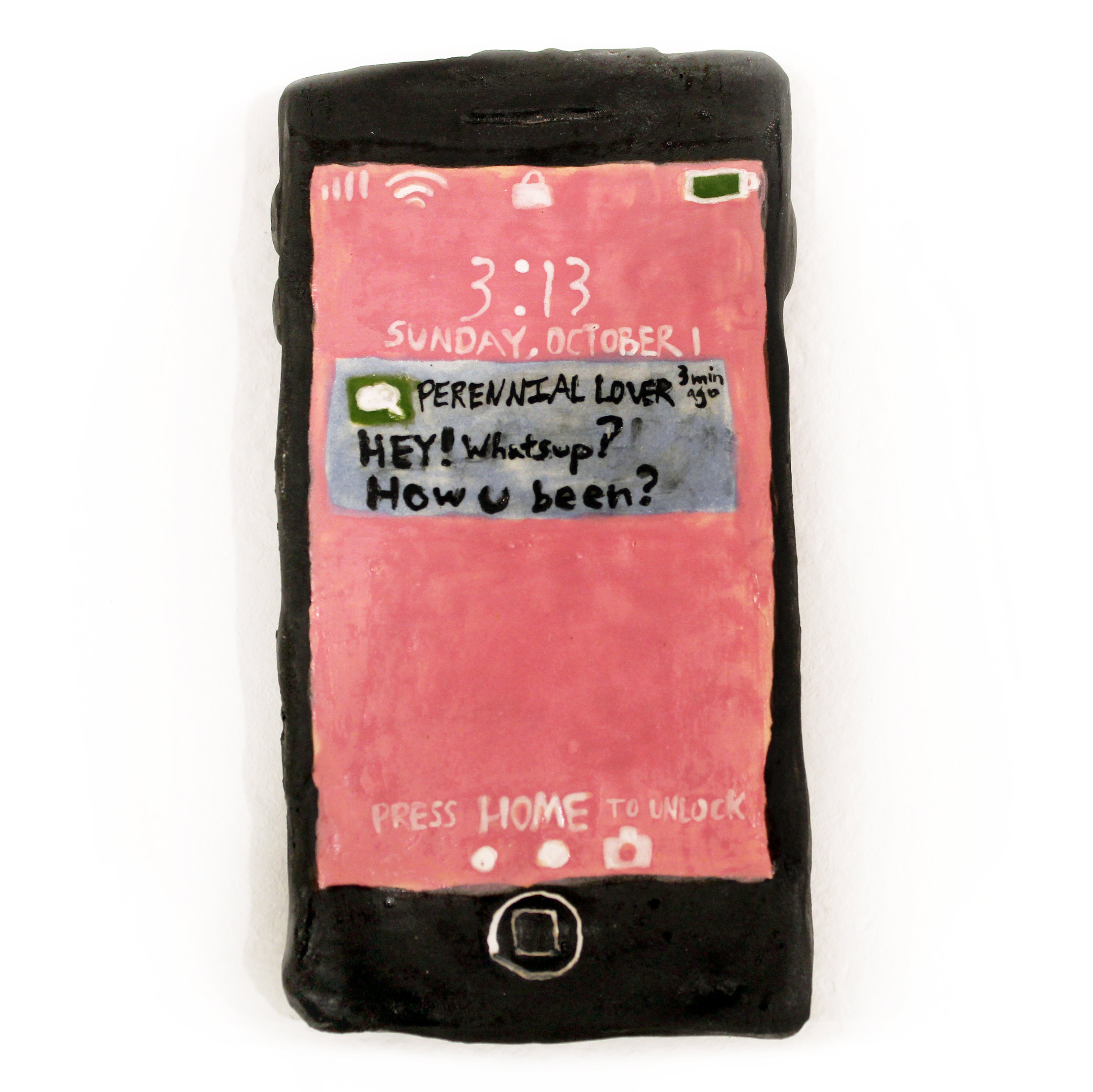 Perennial Lovers Text Message