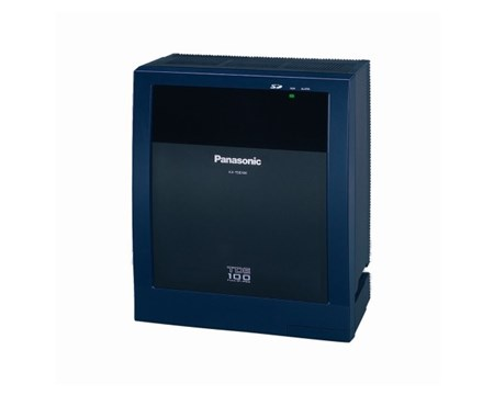 KX-TDE100/200 - Hybrid IP Phone System