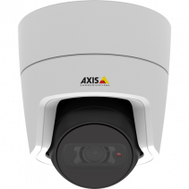 Axis M31 Netwok Camera Series - Affordable flat-faced domes with IR