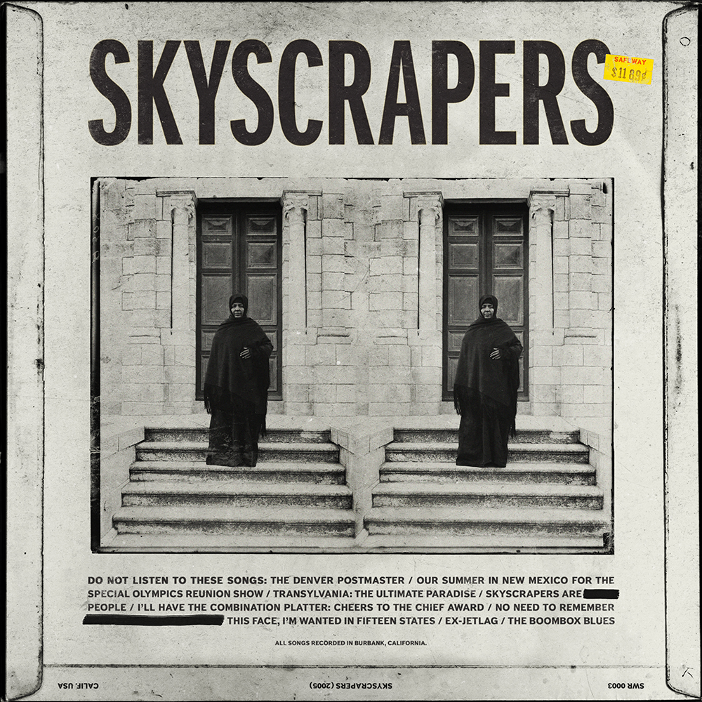Skyscrapers (2006) - Skyscrapers