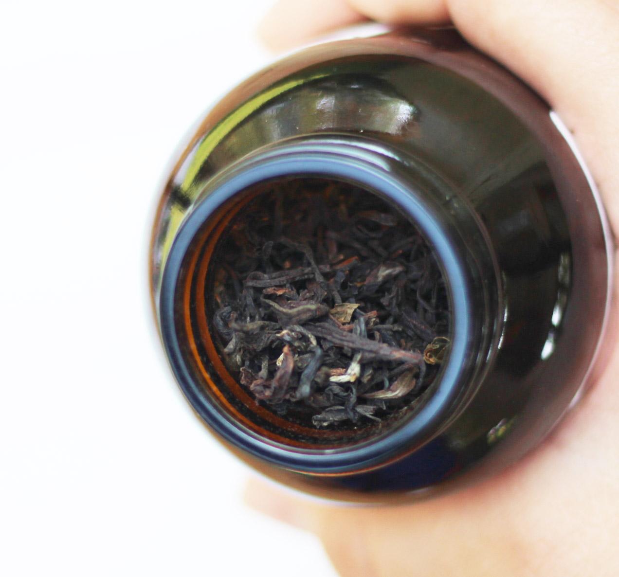 cottage breakfast english breakfast black tea