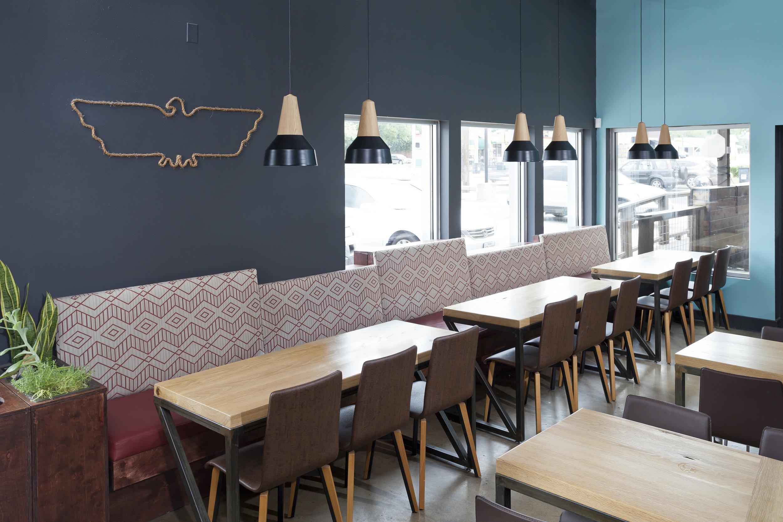 Thunderbird Café and Taproom