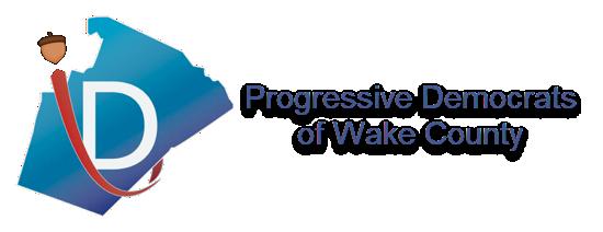 Progressive Democrats of Wake County    Facebook