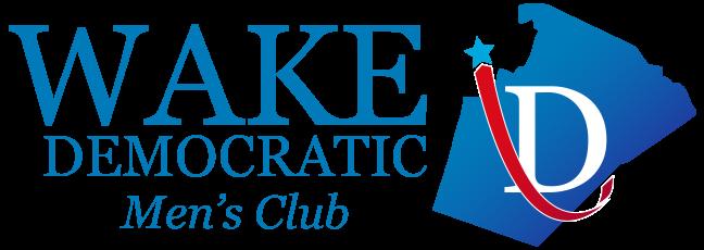 Wake Democratic Men's Club    Website