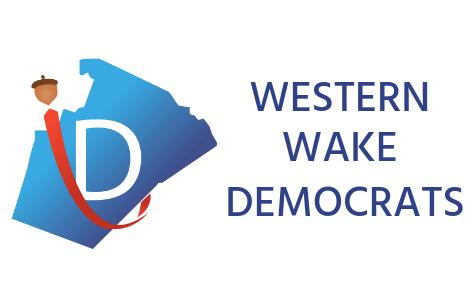 Western Wake Democrats    Website