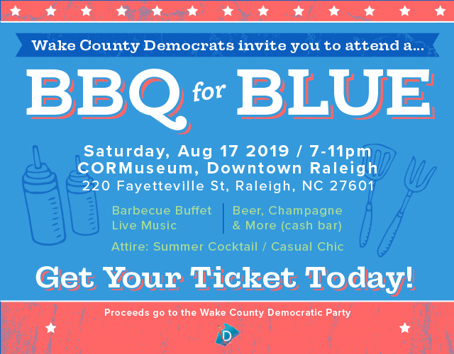 Upcoming Events — Wake County Democratic Party