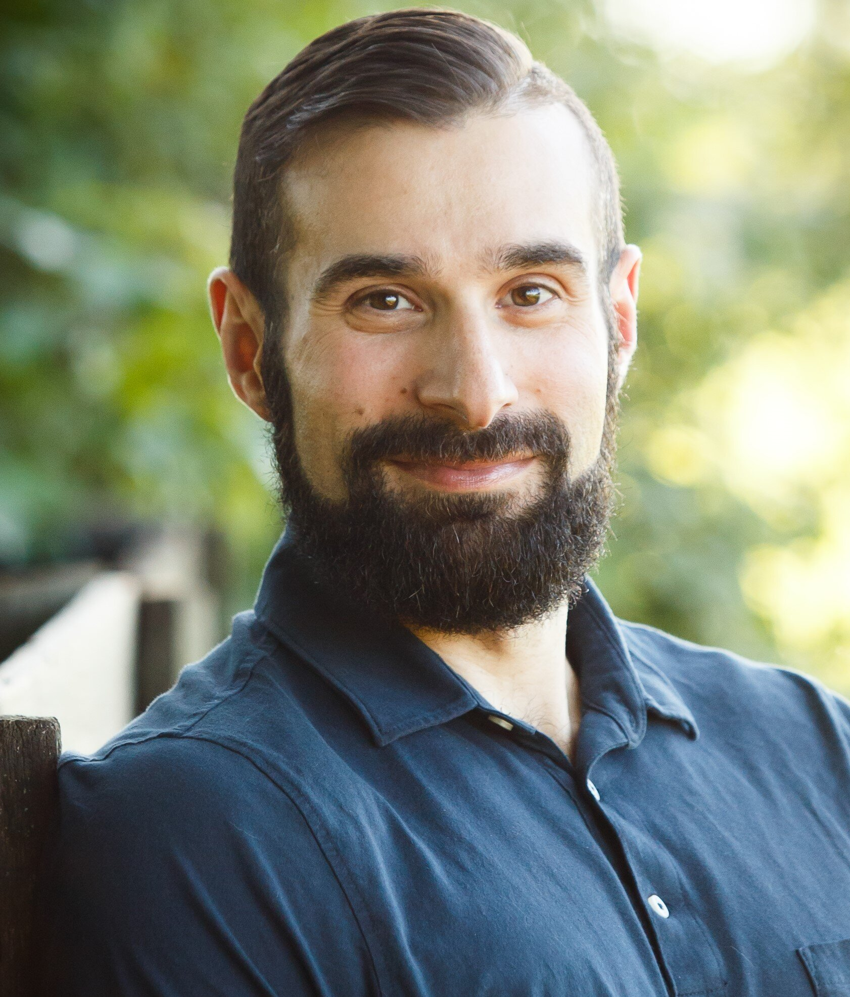 Aaron Wolff  for Town Council   Endorsed by the WCDP