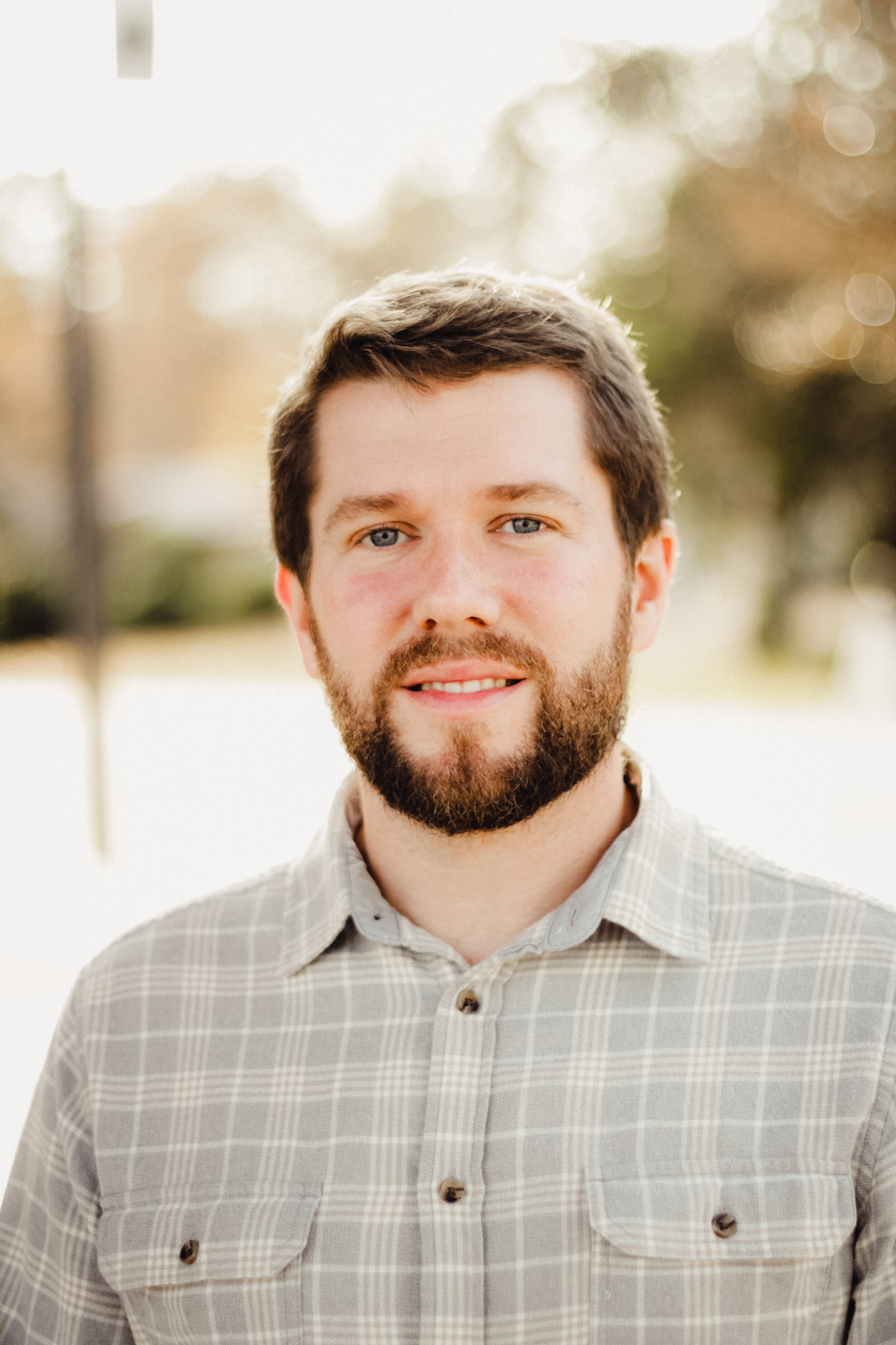 Ben McDonald  for Town Council   Endorsed by WCDP