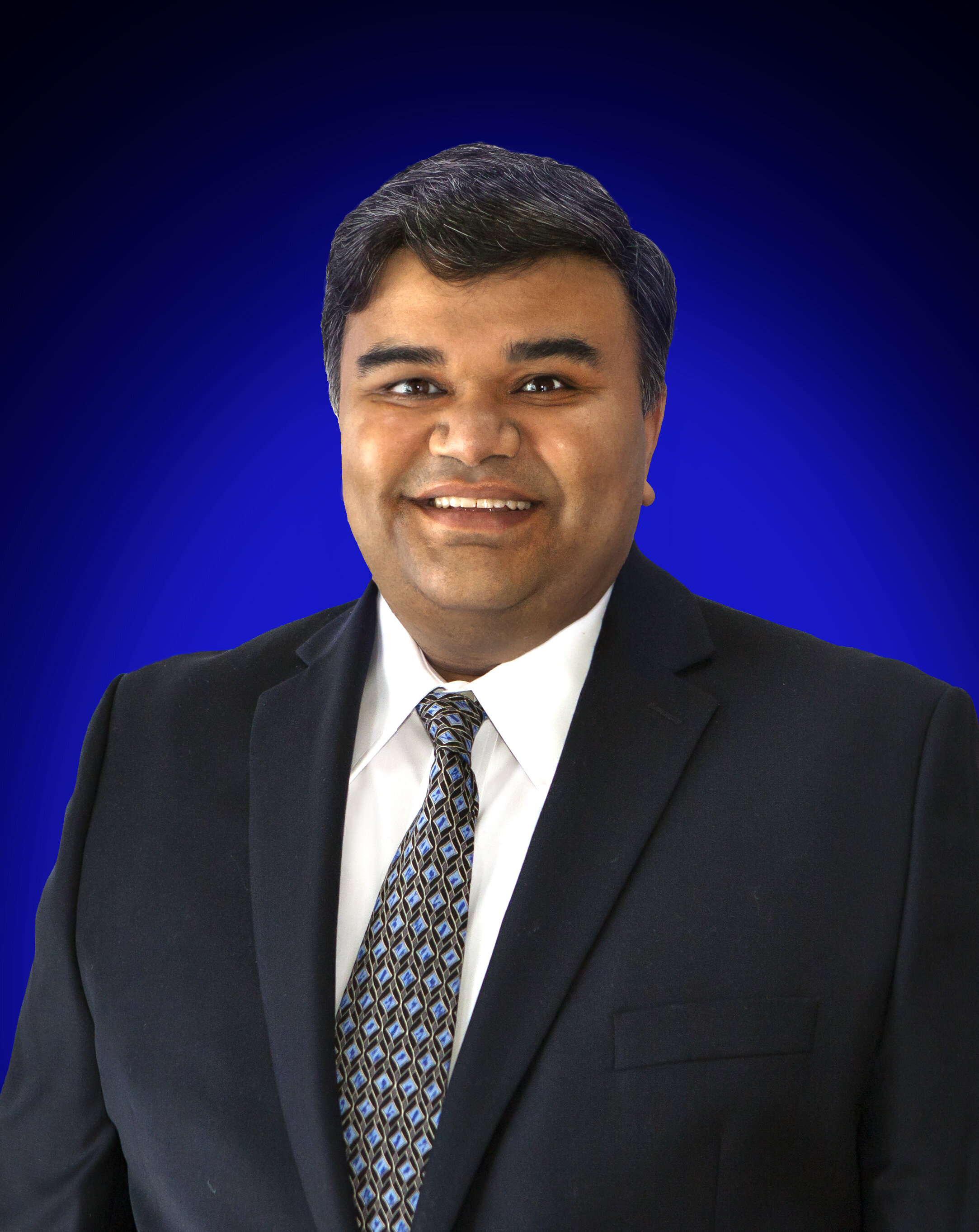Satish Garimella  for Town Council At-Large   Endorsed by the WCDP