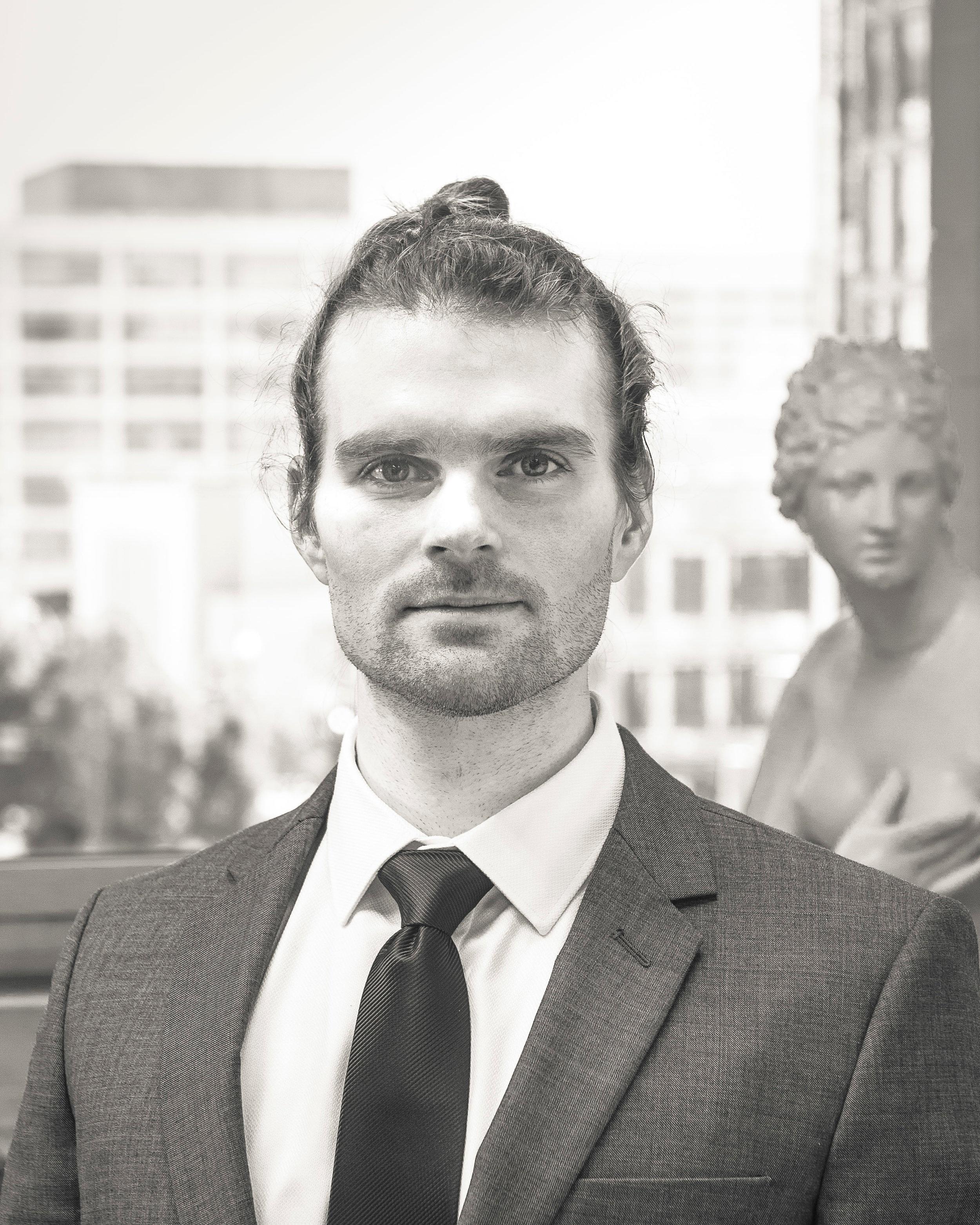 Matt Kaufman, Attorney
