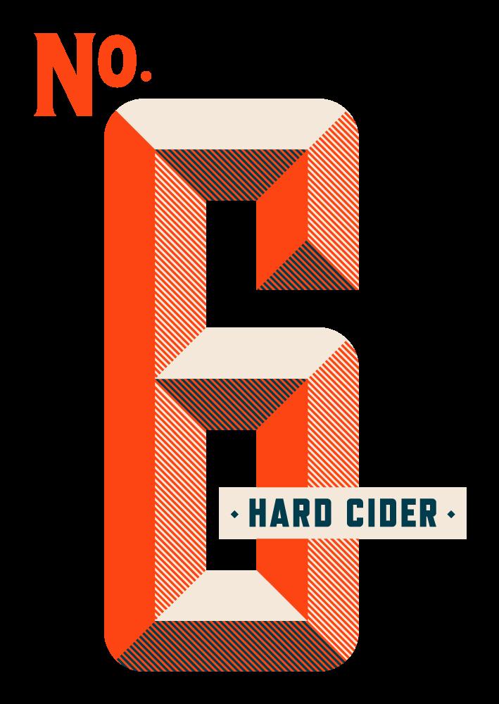 No. 6 Cider