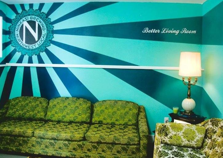 Ninkasi Better Living Room