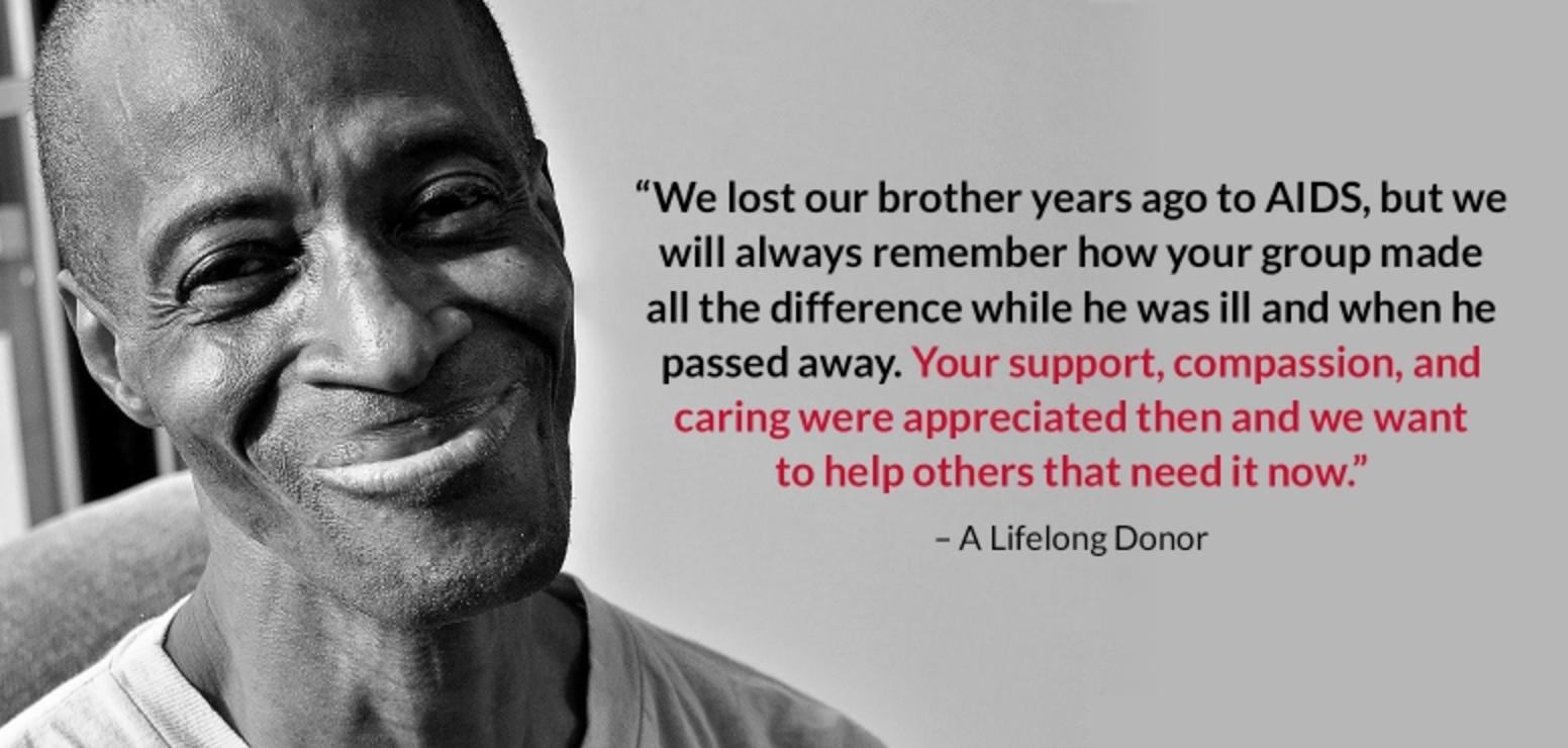 Lifelong Aids Alliance