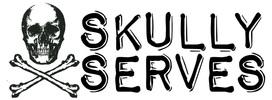 Skully Serves