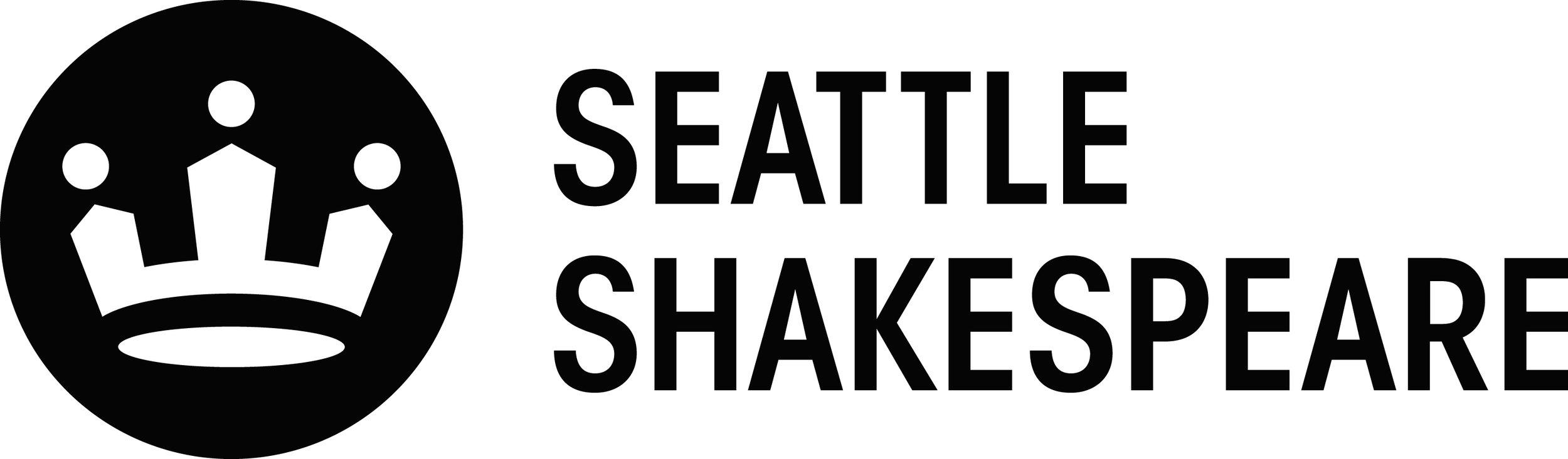 Seattle Shakespeare Logo - black.jpg
