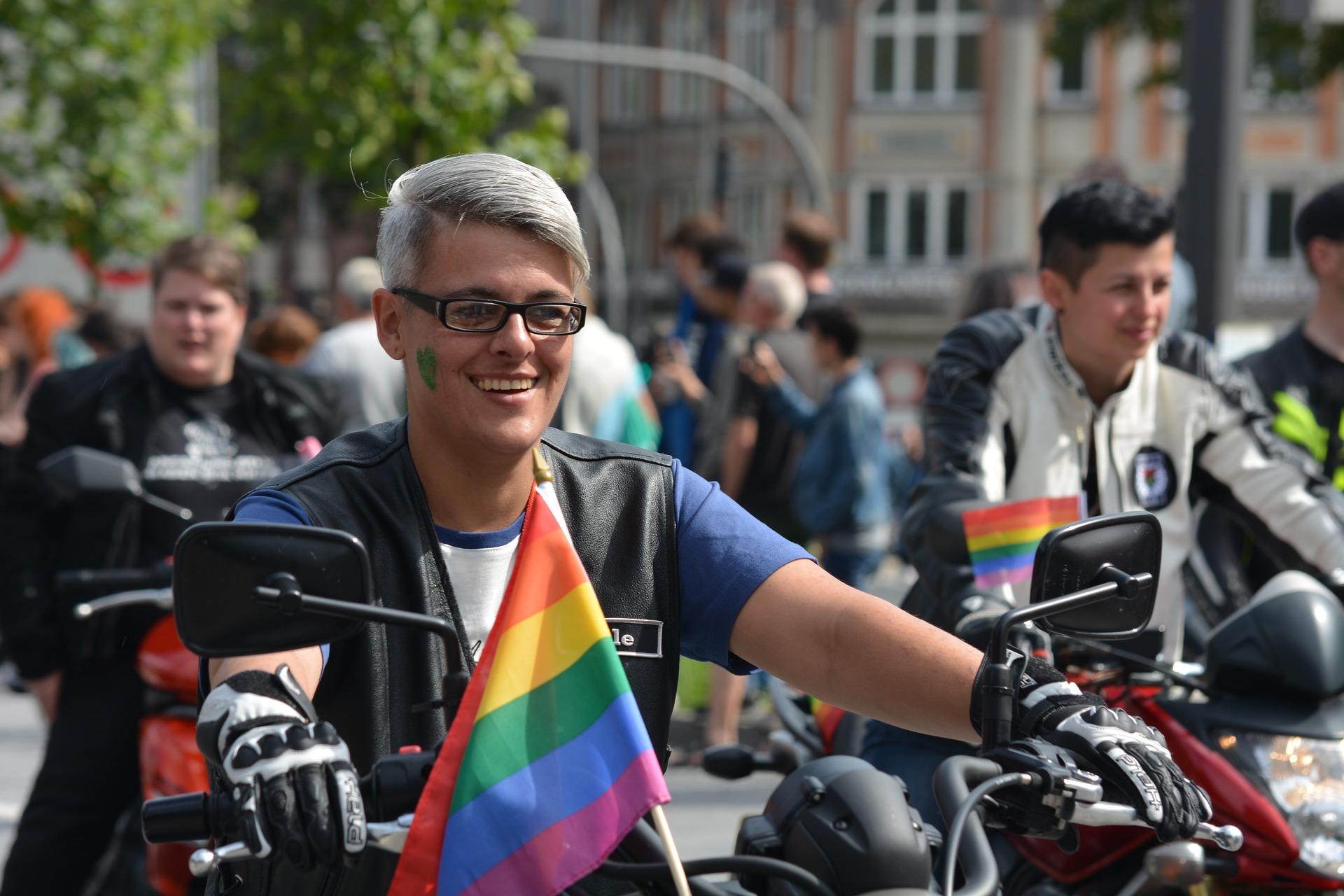 Seattle Pride Events